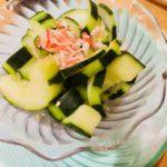Pick of the Week - Teharu - Cucumber Salad