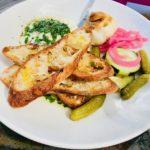 Pick of the Week - Farmstead - Warm Burrata