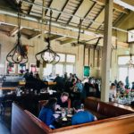 Pick of the Week - Farmstead - Interior Dining room
