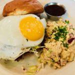 Pick of the Week - Farmstead - Pulled Pork sandwich