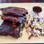 Pick of the Week - Farmstead - Heritage St. Louis BBQ ribs