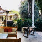 Pick of the Week - Farmstead - Patio Seating