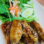 Pick of the Week - Pho Saigon Pearl - Chicken Wings