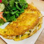 Pick of the Week - Pho Saigon Pearl - Vietnamese Crepe