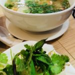 Pick of the Week - Pho Saigon Pearl - Seafood Pho special