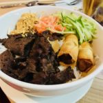 Pick of the Week - Pho Saigon Pearl - Combo Beef noodle bowl