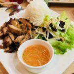 Pick of the Week - Pho Saigon Pearl - Grilled Chicken Rice Plate