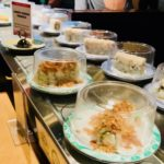 Pick of the Week - Teharu -sushi train