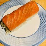 Pick of the Week - Teharu - Salmon Roll
