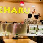 Pick of the Week - Teharu - Chefs