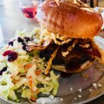 Pick of the Week - Angels Trumpet Ale House - Outlaw Burger
