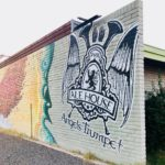 Pick of the Week - Angels Trumpet Ale House - Exterior Logo