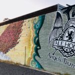 Pick of the Week - Angels Trumpet Ale House - Exterior Wall