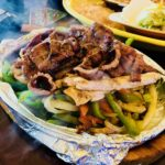Pick of the Week - Plaza Bonita - Beef and Chicken Fajitas