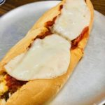 Pick of the Week - Ray's Pizza - Chicken Parmigiana Hero