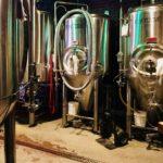 Pick of the Week - Scottsdale Beer Company - Beer Tanks