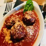 Pick of the Week - Bottega - Mini Meatballs