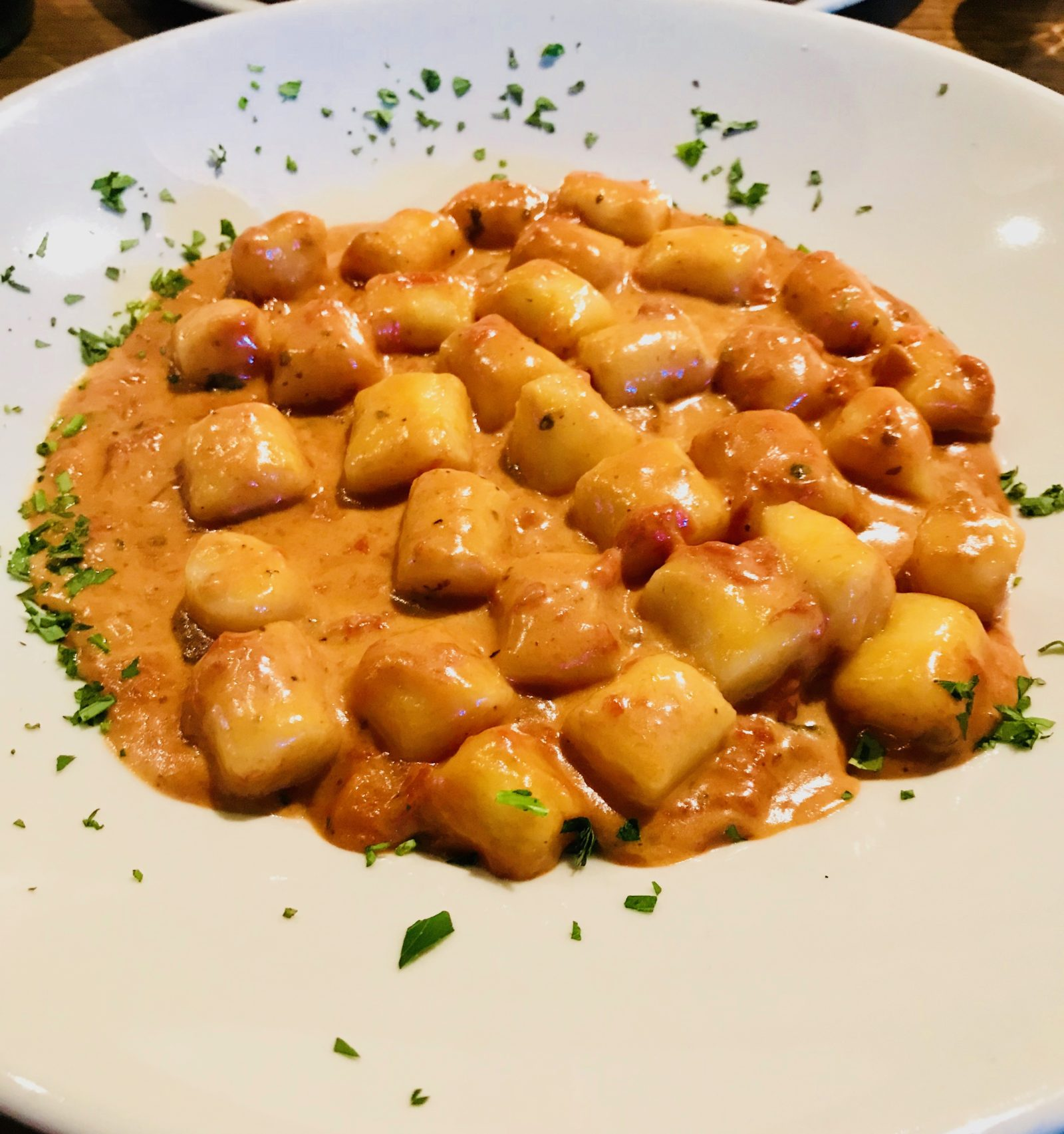 Pick of the Week - Bottega - Potato Gnocchi
