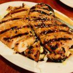 Pick of the Week - Shanghai Club - Teriyaki Chicken