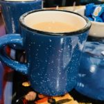 Pick of the Month - Lone Spur Cafe - Cup of Coffee