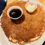 Pick of the Month - Lone Spur Cafe - Pancake