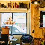 Pick of the Month - Lone Spur Cafe - Interior