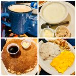 Pick of the Month - Lone Spur Cafe - Complete Meal